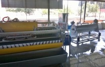 Körfezin Profesyonel Halı Yıkama Fabrikası